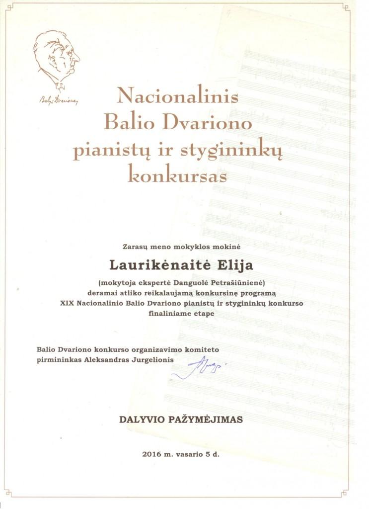 E.Laurikenaite (Dvariono graziai pasirode) (1)