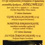 sveikinimas Edelweiss-1