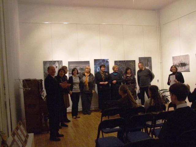 Po koncerto Zarasų krašto muziejuje.JPG