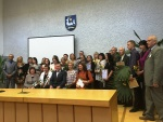 Apdovanojimai Zarasų rajono savivaldybėje.JPG